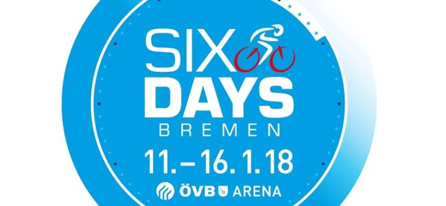 Sixdays in Bremen