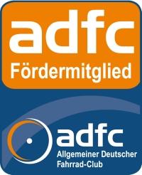 ADFC-Fördermitglied
